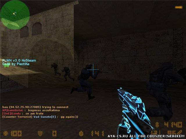 counter stike codes While this mechanic makes counter strike a very different kind of experience that's where tmcheats and their amazing counter strike: source cheats can help.